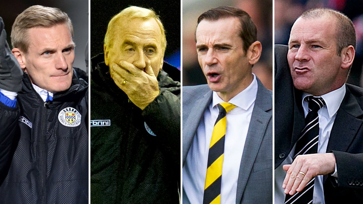 Nine managers in nine years... 👀 We've looked back at the fortunes - and misfortunes - of the men who have taken on one of football's most insecure jobs.More ➡https://bbc.in/2LklDue #bbcfootball