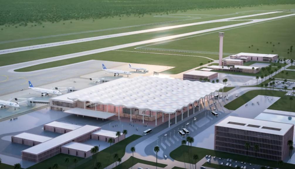 new bugesera international airport