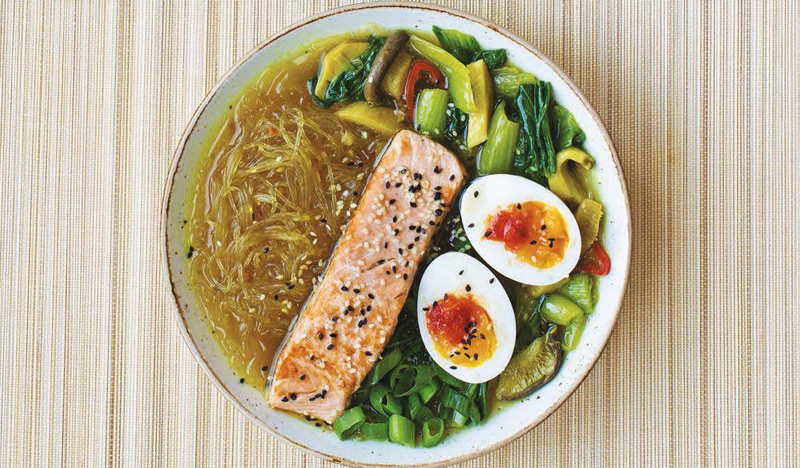 Recetas dieta cetogenica