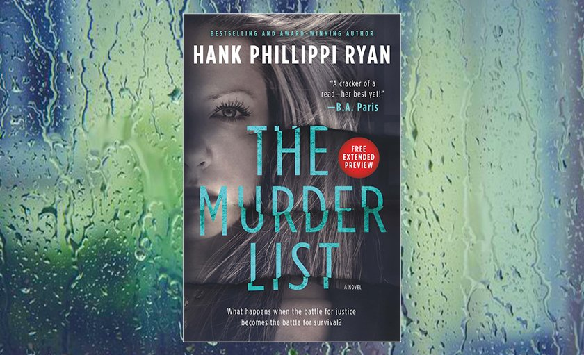 Are you #SummerReading? You can now download a #Free extended sneak peek #excerpt of THE MURDER LIST! @LivConstantine2 says: Exhilarating--with a denouement as shocking as it is satisfying! Its a game of cat and mouse--and cat. @TallPoppyWriter torforgeblog.com/2019/06/18/dow…