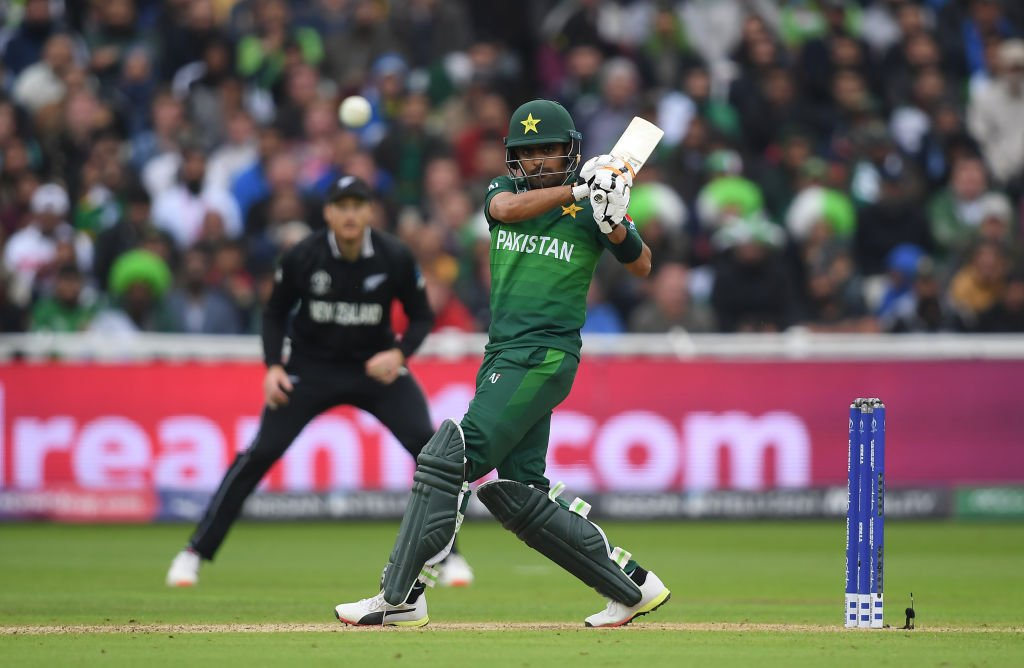 A MASSIVE result for Pakistan.They win by six wickets.#WeHaveWeWill