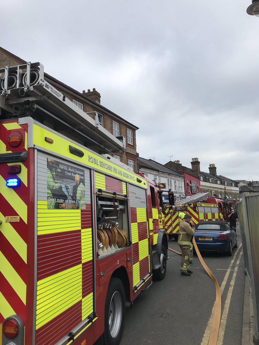 Maidenhead Fire Station - @MaidenheadFS Twitter Profile and
