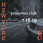 Image for the Tweet beginning: Save the date #NYC! This