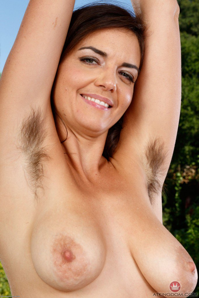 Hairy arms big tits porn, busty hairy arms sex images