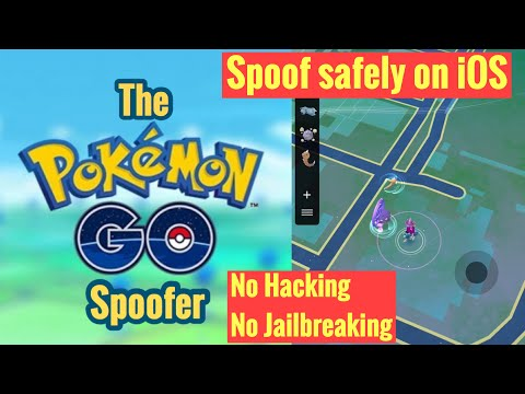 Ispoofer free activation key 2019