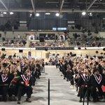 Image for the Tweet beginning: Class of 2019 graduates!! 🎓