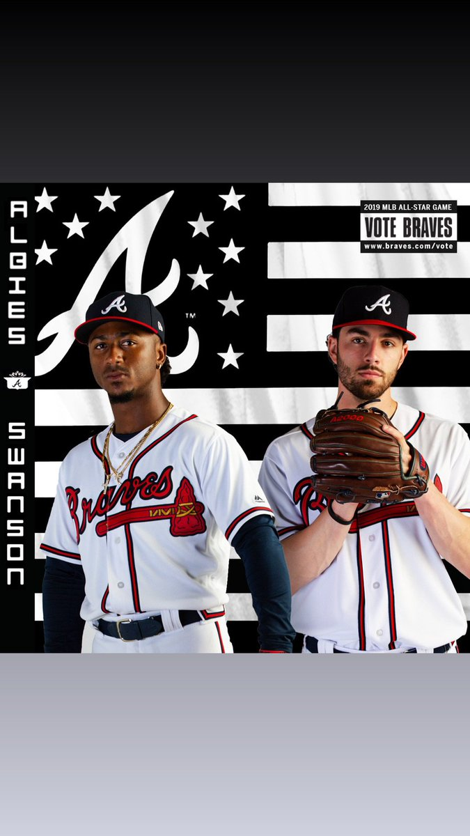 Big Boi makes incredible hype video for Braves