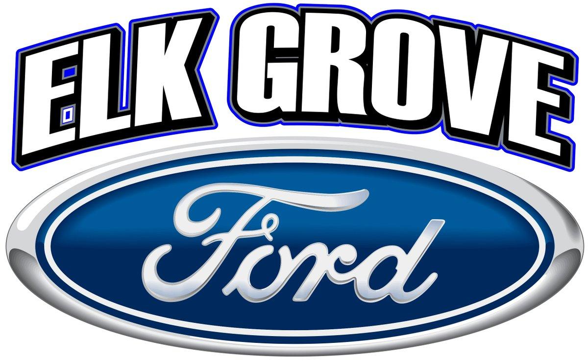 Elk Grove Ford >> Elk Grove Ford Elkgroveford Twitter