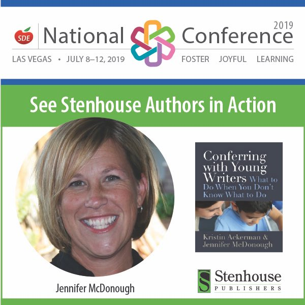 Who's coming to Vegas?? Can't wait to see all of my SDE and Stenhouse friends! #sde2019 <br>http://pic.twitter.com/i6SvZqHce6