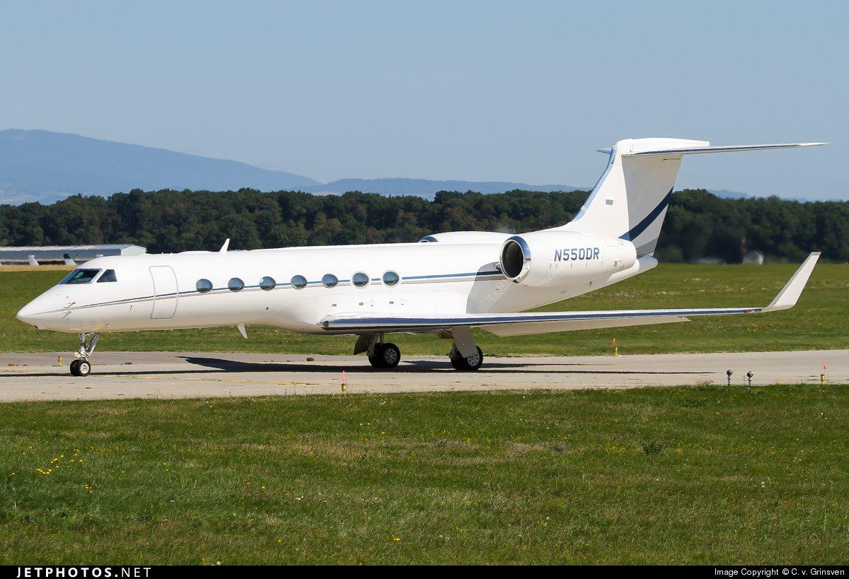 Mañana tiene previsto operar en @AeropuertoPNA este G550 procedente de GVA (10:10hrs).