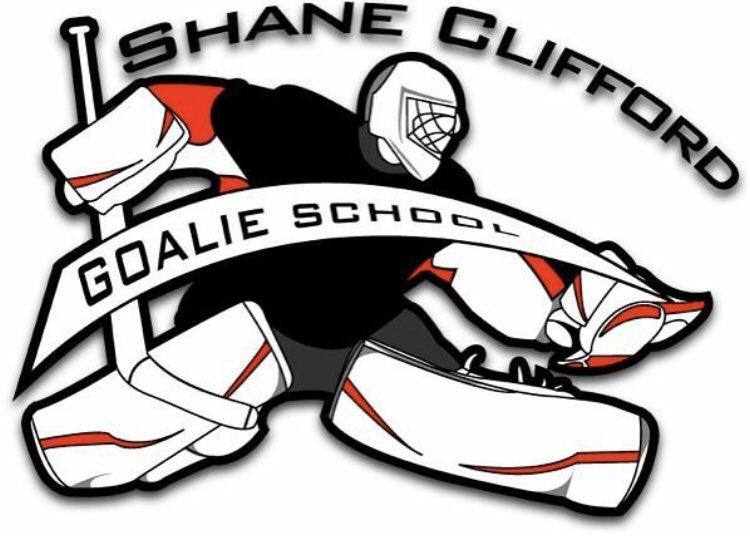 Shane Clifford Cliffordgoalie Twitter
