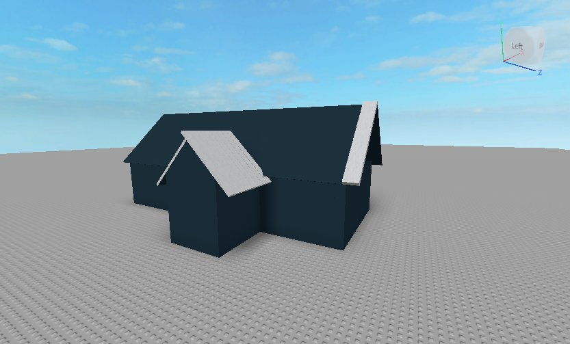 It's just the begging... Remember this until I finish it  #Roblox  #RobloxDev