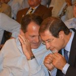 Image for the Tweet beginning: Maggioranza siciliana in fibrillazione e