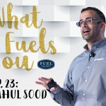 """Image for the Tweet beginning: On @FuelTalentSEA's """"What Fuels You"""""""