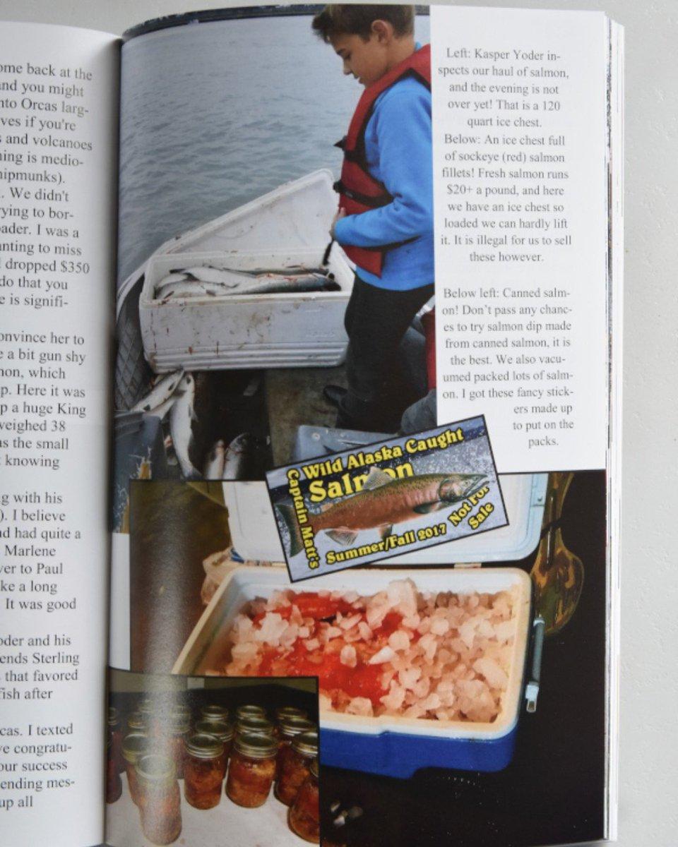 #Salmon #Fishing #BookSix #ClamGulchAlaska #LifeInAlaska #Children #Alaska #Family #Adventures  #WildLife #AAB #AdventuresOfATravelingDogSalesman #AlaskaAdventureBooks  https://www.alaskaadventurebooks.com