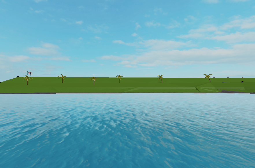 First Look At The City Of King #CityOfKing #FirstLook  #RobloxDev    @robloxdevrel