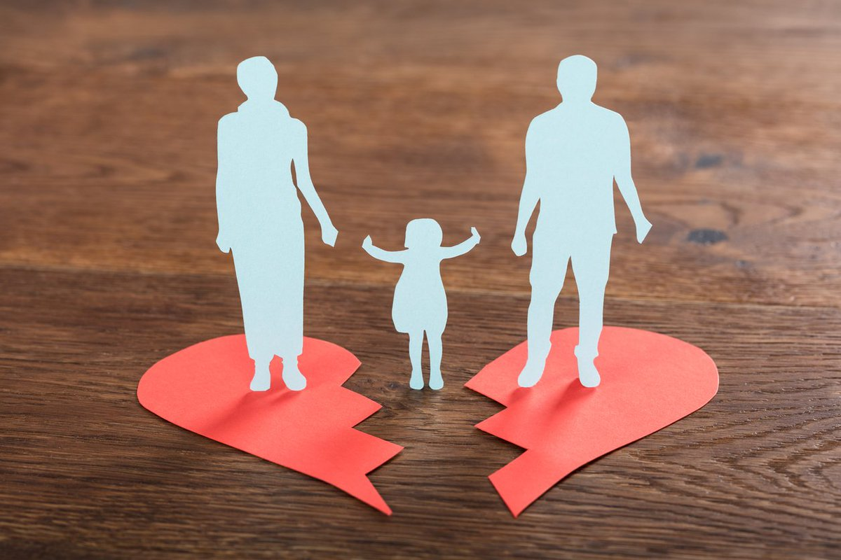 Going through a separation or divorce? Here are some strategies for nurturing a positive co-parenting relationship during this difficult time.  https://familysparks.com/how-you-can-create-a-positive-co-parenting-relationship/…  #parenting #family #separation #divorce #coparenting