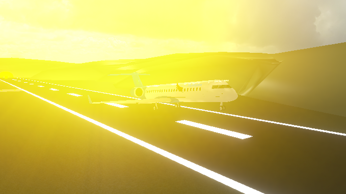 Our best flight yet! Thank you all for spending time with the #skybird! See you next time :) #RobloxDev #Roblox