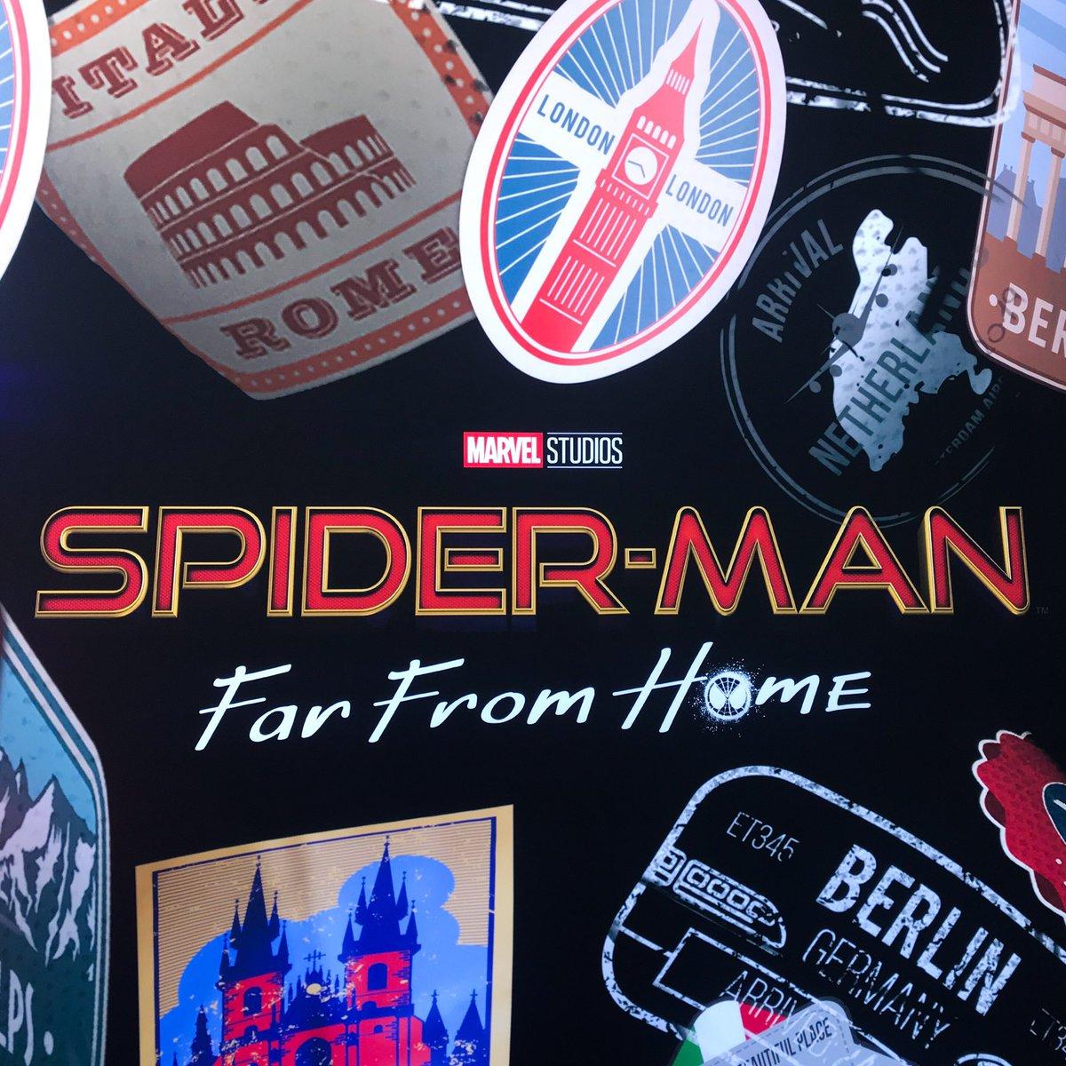 Spider-Man (@SpiderMan) | Twitter