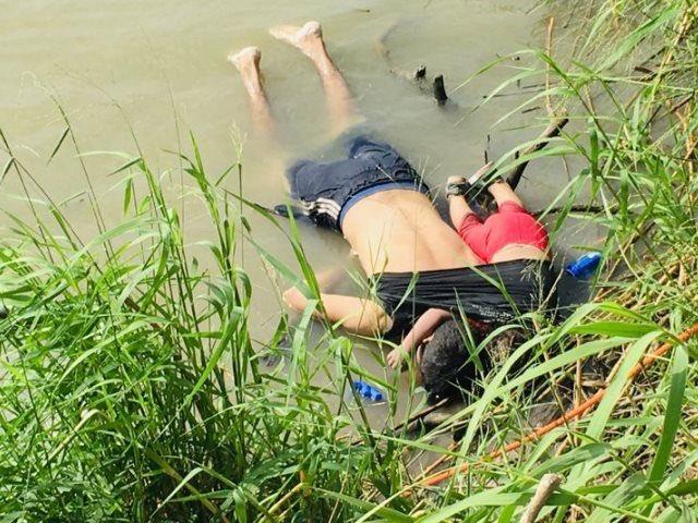 Hi Elizabeth, what is your position on immigration now?   This is your fault @SenWarren. https://twitter.com/ewarren/status/1106302258923343874…