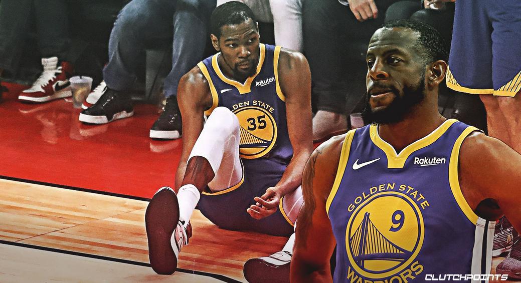 改口了?Iguodala:勇士並沒有逼我們復出,對我和KD都沒有誤診!-Haters-黑特籃球NBA新聞影音圖片分享社區