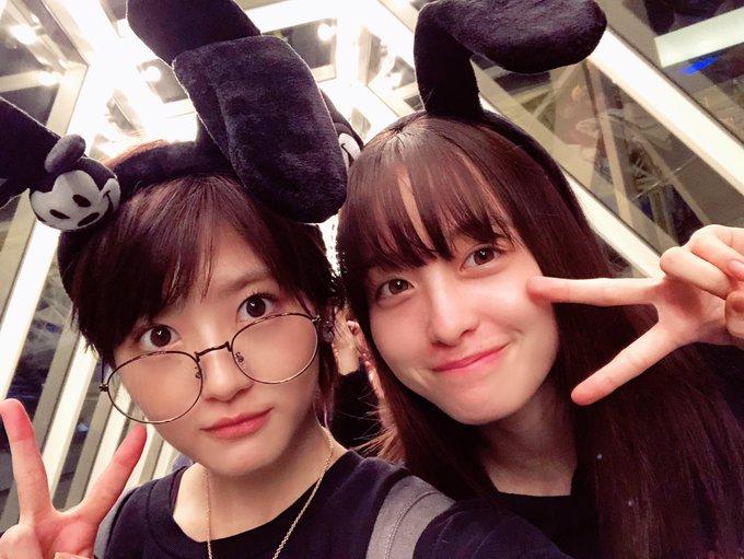 橋本環奈のTwitter画像45