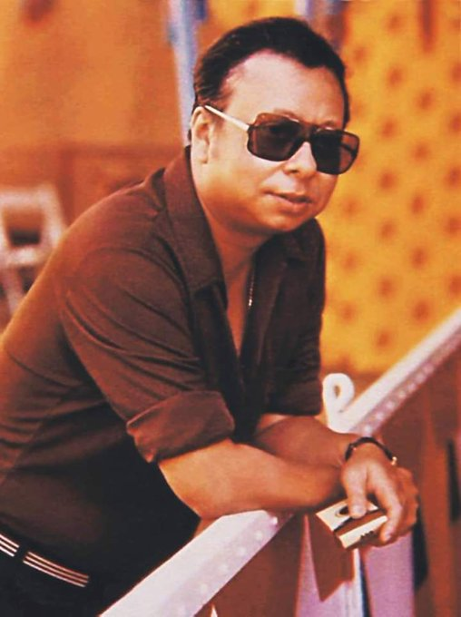 What\s Hindi and Bengali Music for Me, it\s Only R.D.Burman, For All Generations------ Happy Birthday Dada,
