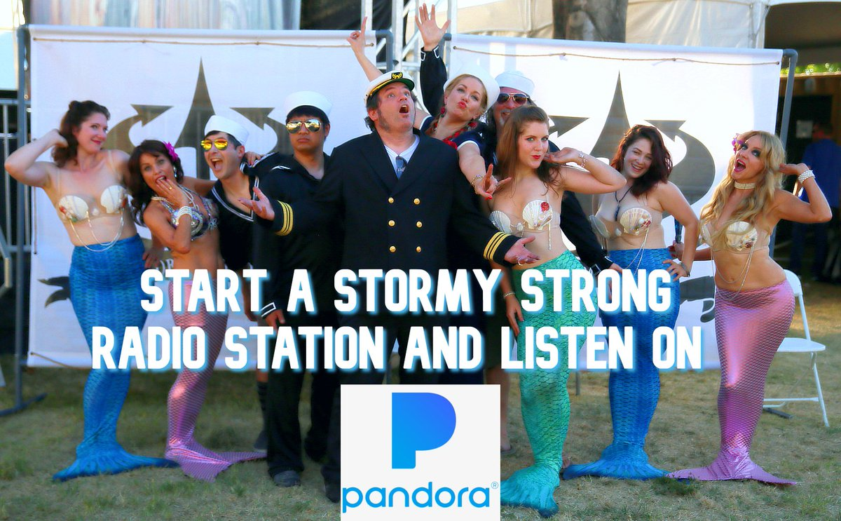 test Twitter Media - Start a Stormy Strong radio station and listen on Pandora today! @pandora #pandora #stormystrong #alternative #indierock https://t.co/v3QySuOR9j https://t.co/FbEZjv64Tr