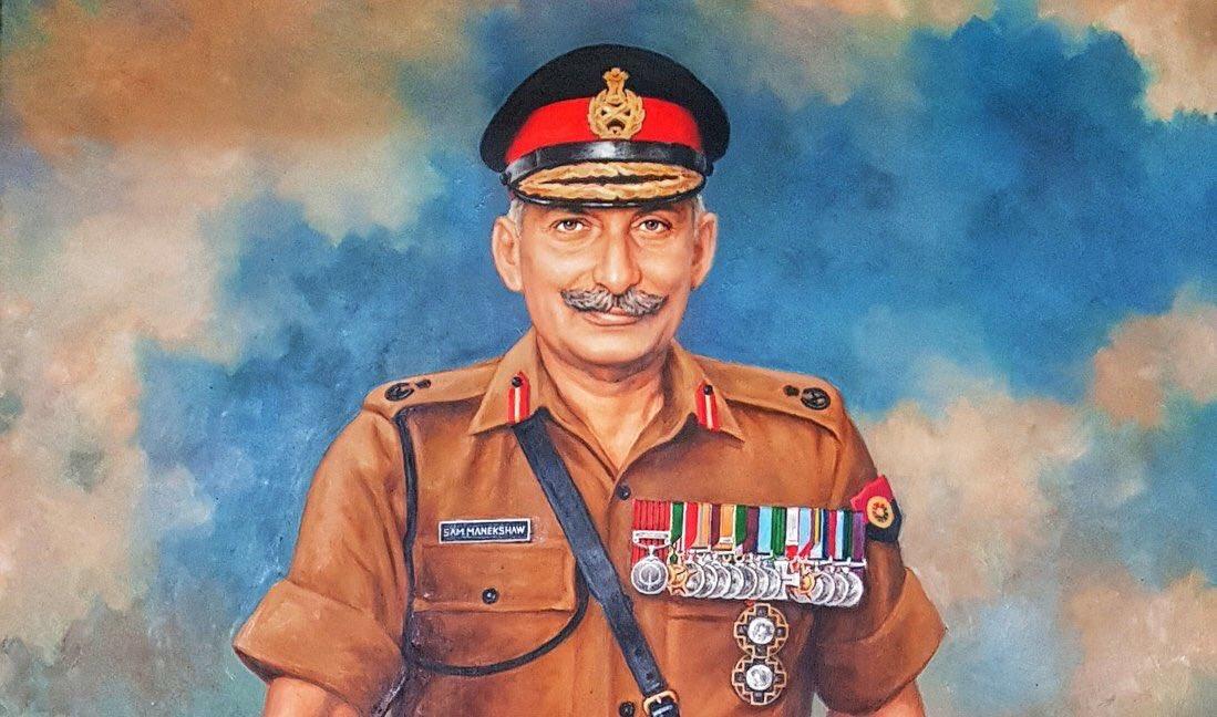 "Shobha Karandlaje on Twitter: ""Remembering India's finest soldier ..."