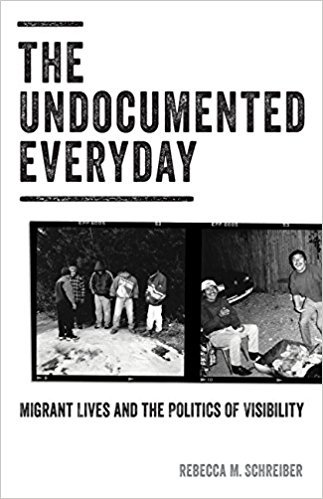 test Twitter Media - Book - The Undocumented Everyday: #Migrant Lives and the Politics of Visibility https://t.co/z7cxy1b9pJ HT @rmschreiber @UMinnPress #Latino #Latina #Latinx #Chicano #Chicana #migrants #migration #refugees #Asylum #AsylumSeekers #immigration #immigrants #SanctuaryCity #Sanctuary https://t.co/M9WMrLwl3P