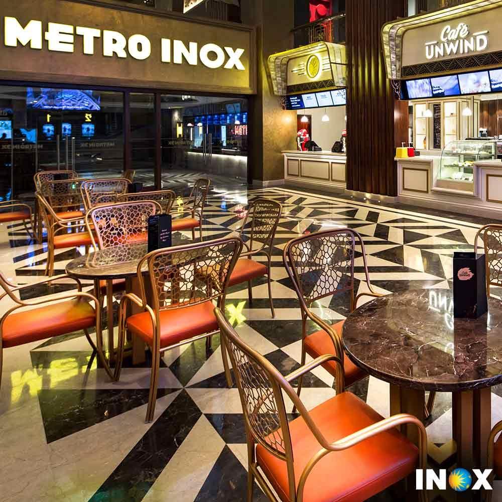 Inox Movies Inoxsupport Twitter
