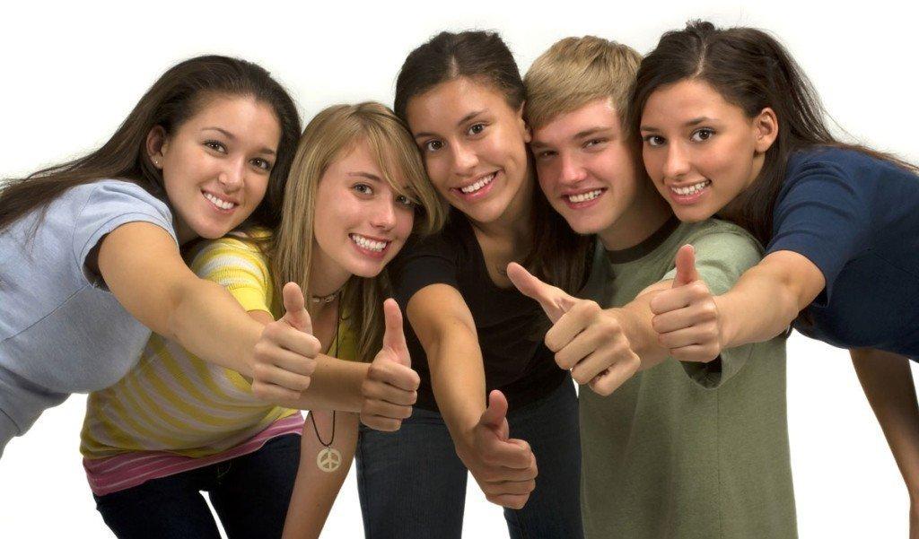 Открытки поздравительные, картинки молодежь 21 века