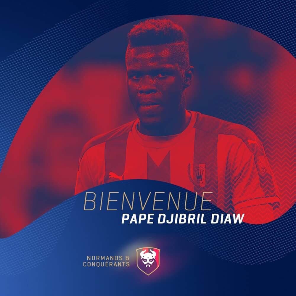 Pape Djibril Diaw