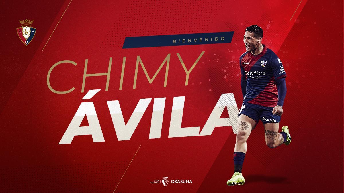 Chimy Avila