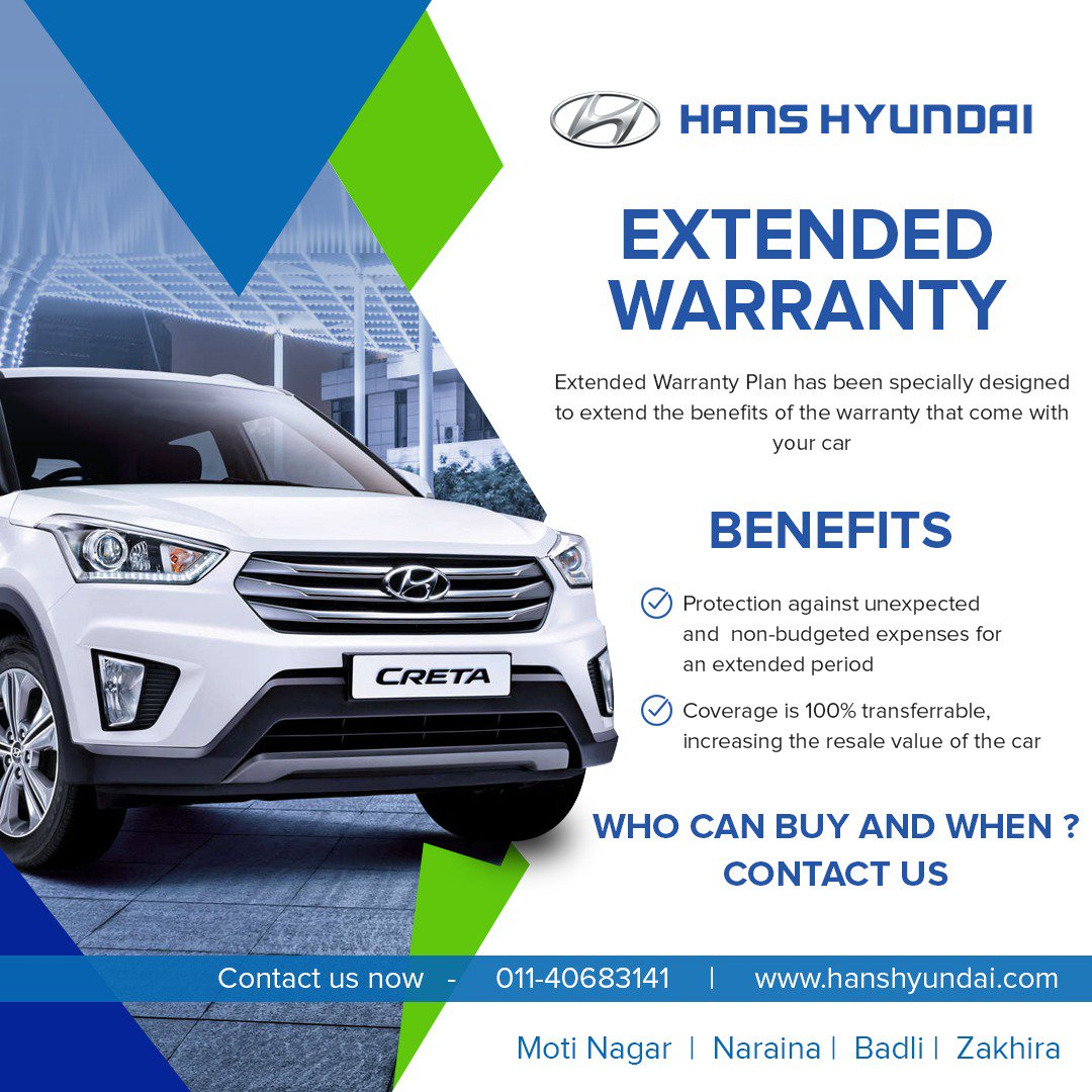 Hyundai Extended Warranty >> Hyundai Extended Warranty Top New Car Release Date