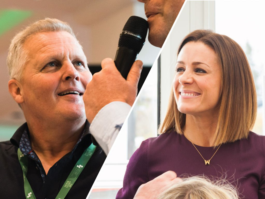 Don't miss out...  🏎️ @F1 British Grand Prix 🏁 @SilverstoneUK Circuit 📅 14th July 2019  Special guests @johnnyherbertf1 and @NataliePinkham will be there sharing their expertise inside @TheGreenRoomEx! http://ow.ly/vAFH30oYnth