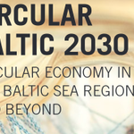 Image for the Tweet beginning: Interested in #circulareconomy in the