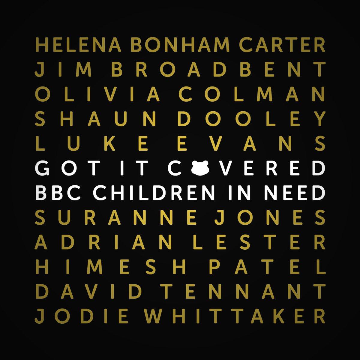 23222a6581b BBC Children in Need (@BBCCiN) | Twitter