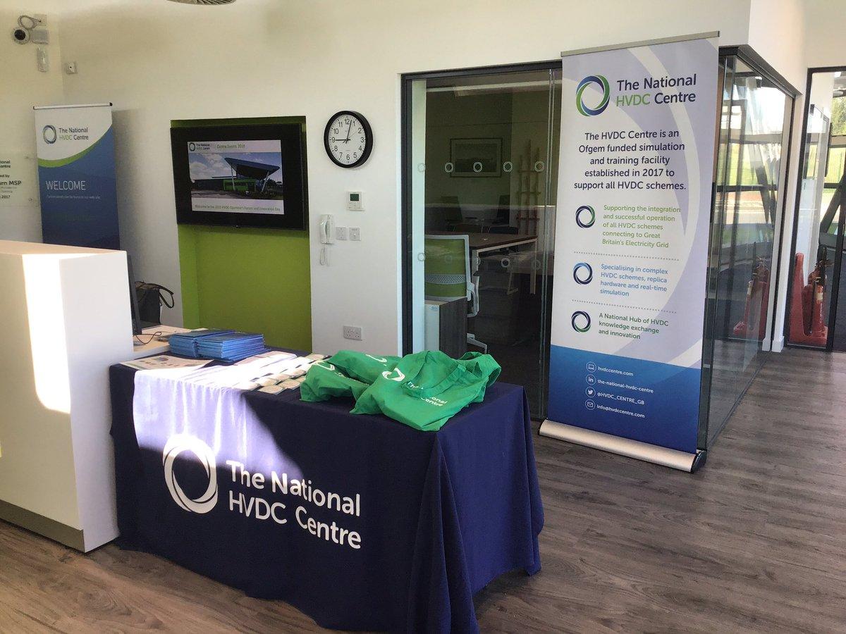 The National HVDC Centre (@HVDC_CENTRE_GB)   Twitter