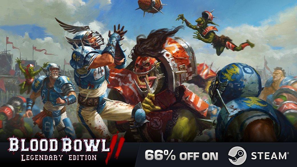 Blood Bowl (@BloodBowl_Game) | Twitter