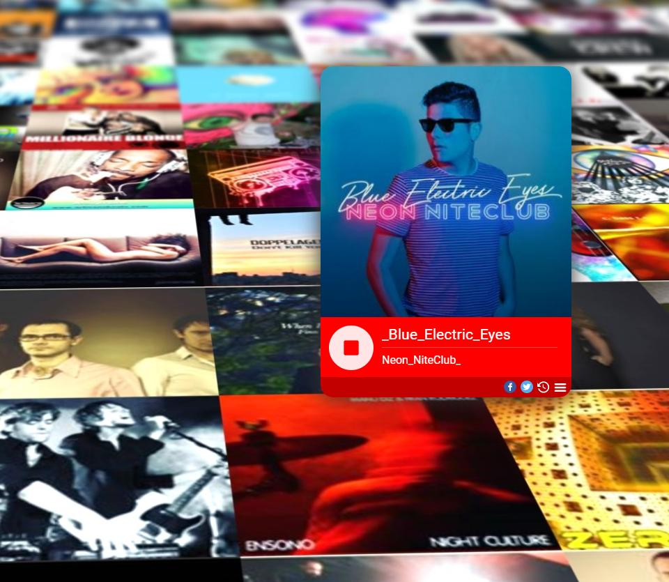"Finaliza #LaCafeteraMigrarYmorir continúa con nosotr@s escucha  a 🔴""Neon_NiteClub_ - _Blue_Electric_Eyes""#NowPlaying #Radio #Streaming #live #Indi #Pop #Trap #Electronic #music #creativecommons https://librefm.es/"