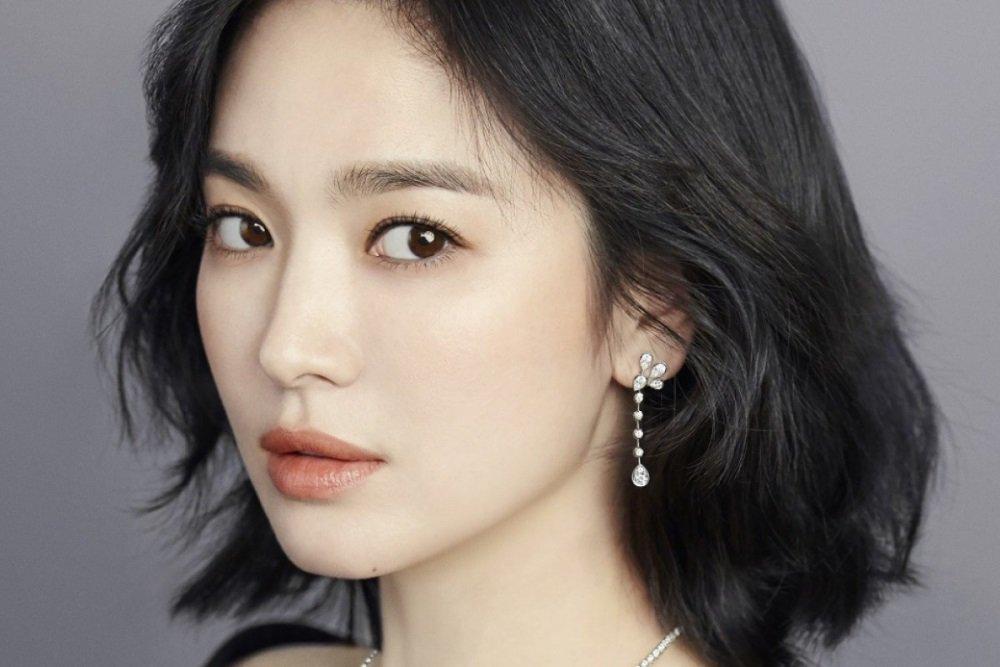 song hye kyo latest news - 1000×667