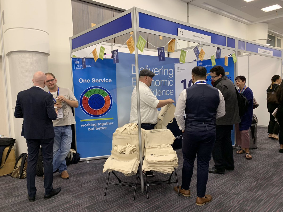 Insolvency Service On Twitter We Re At Civilservicelive At The Nec In Birmingham Today Come And See Us Find Out What A Great Career You Can Have In The Insolvency Service Https T Co Ujyazqelao