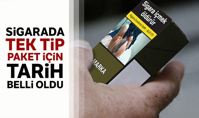 Tütün ürünlerinde düz paket uygulamasına aralıkta geçilecek https://www.tgrthaber.com.tr/gundem/haber-2650912…