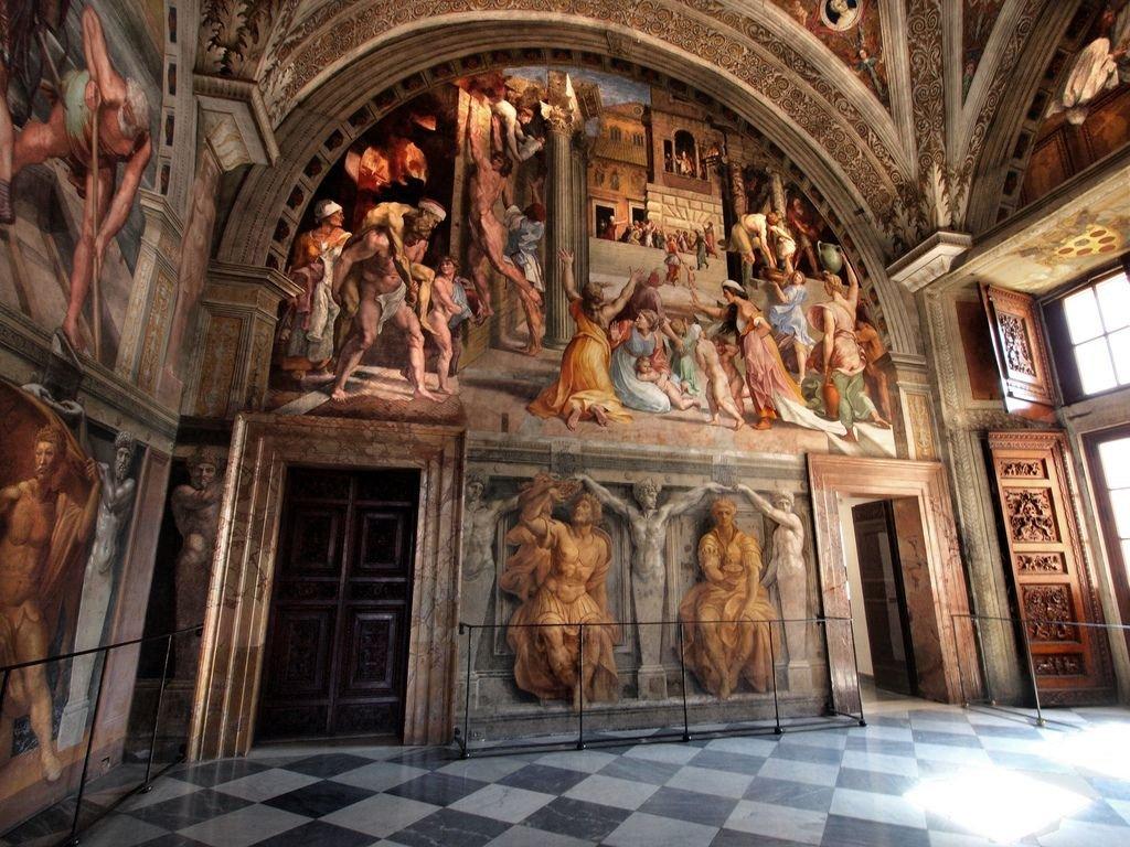 один год картины ватикана в москве фото быть женщиной норковом