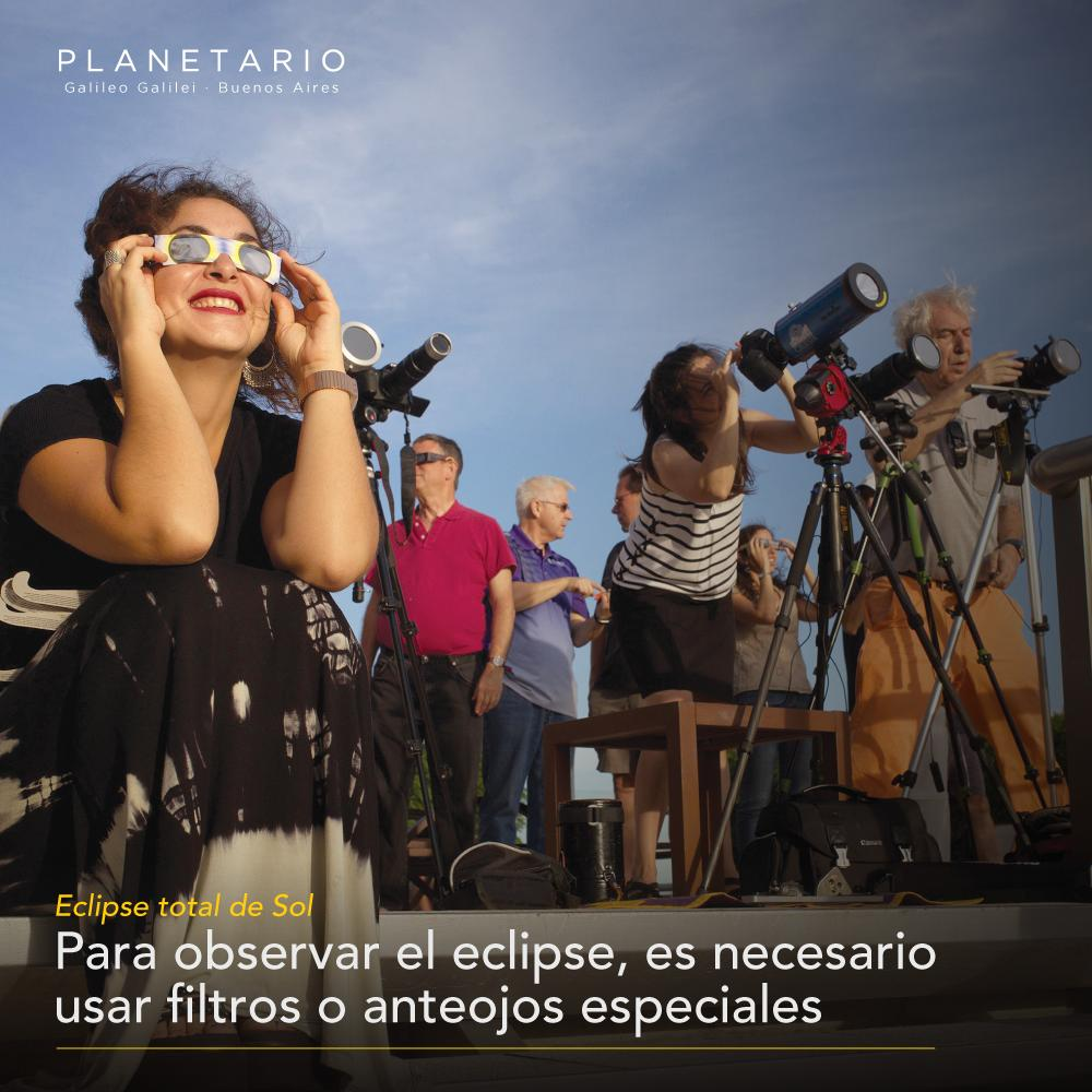 Eclipse solar,Argentina,anteojos,eclipse
