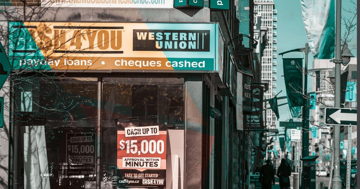 payday loans lenders