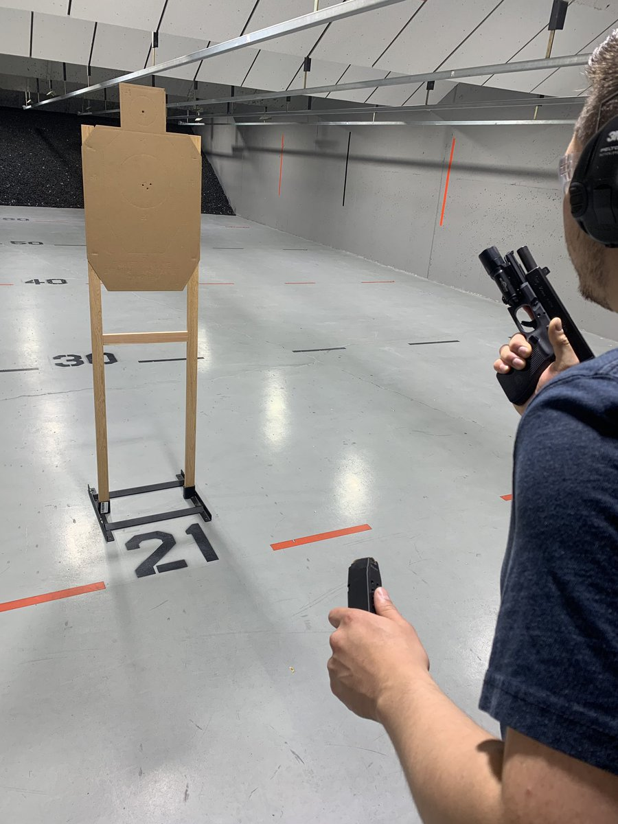 Bear Arms, Milwaukee & Mequon's Indoor Boutique Shooting Range