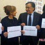 """Image for the Tweet beginning: Almaviva, vertenza infinita: """"Non firmeremo"""