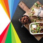 Image for the Tweet beginning: Burrito bowl time 🕐 order